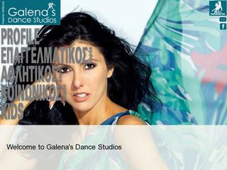 Galena's Dance Studios